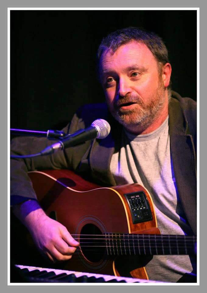 Mick Blake