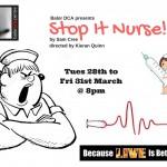 Stop It Nurse