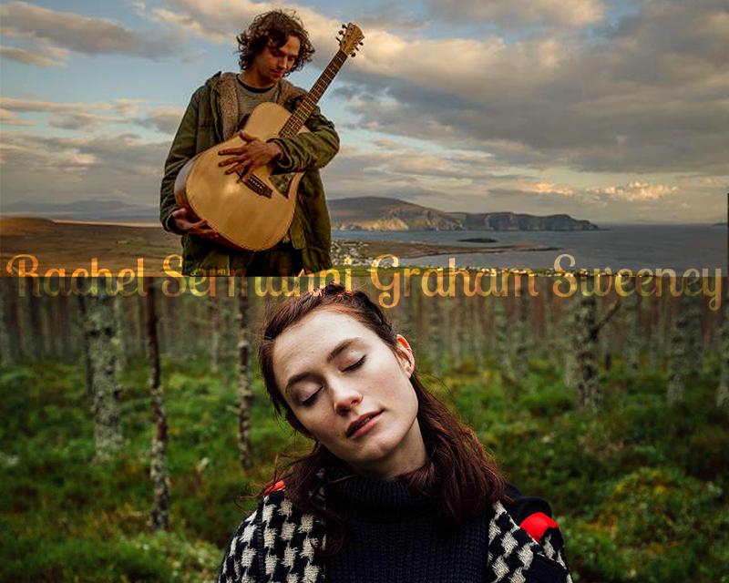 Rachael Sermanni & Graham Sweeney