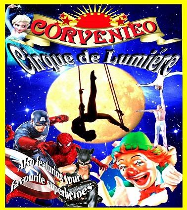 Cirque de Lumiere