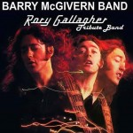 Barry McGivern Band