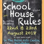 School House Rules