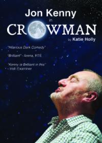 Jon Kenny Crowman Poster