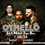 othello wordpress