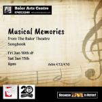 Musical Memories Websize
