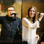 Paul Heaton & Jacqui Abbott *SOLD OUT*