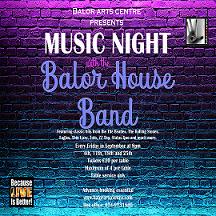 music night web