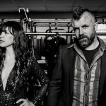 Mick Flannery & Susan O'Neill in concert