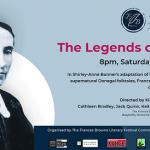 Frances Brown: Legends Of Ulster