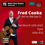 Fred Cooke - And Your Next Guest Is...