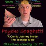 Psycho Spaghetti